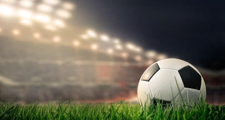 Online Soccer Gambling