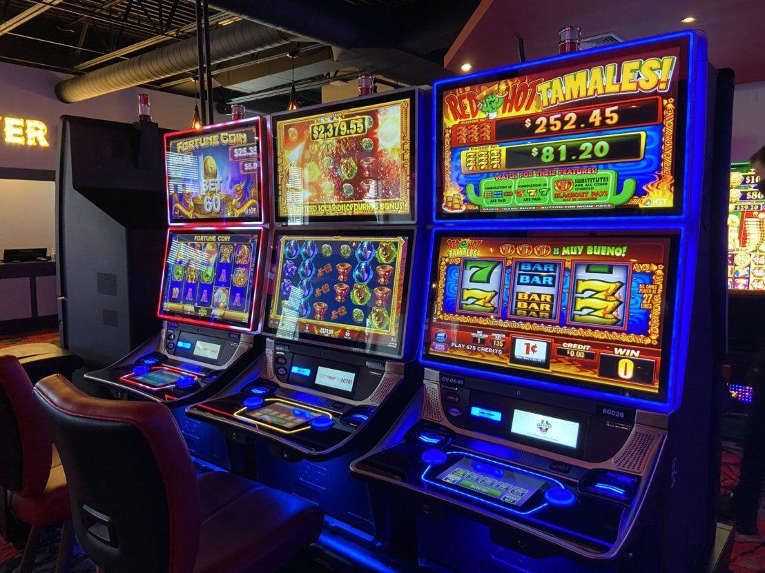 apex slot machine online